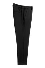 Cigarette trousers - Black - Ladies | H&M 3