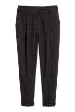 Suit Pants - Gray - Ladies | H&M CA 2