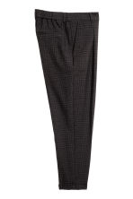 Suit Pants - Gray - Ladies | H&M CA 3