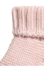 Knitted socks - Pink - Kids | H&M 2