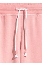 Joggers - Light pink - Ladies | H&M CN 3