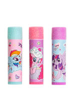 Balsamo labbra, 3 pz - Rosa/My Little Pony -  | H&M IT 2