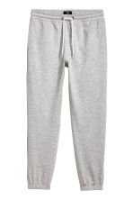 Sweatpants - Grey - Men | H&M 2