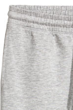 Sweatpants - Grey - Men | H&M 3
