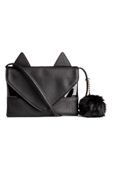 Shoulder bag - Black -  | H&M IE 1