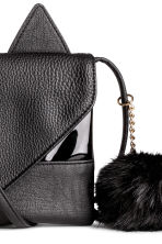 Shoulder bag - Black -  | H&M IE 3