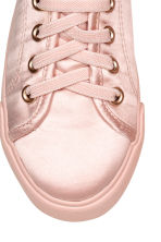 運動鞋 - Light pink -  | H&M 4