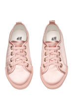 運動鞋 - Light pink -  | H&M 3