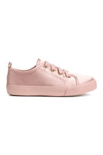 運動鞋 - Light pink -  | H&M 2