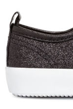 Trainers - Black/Glitter - Kids | H&M 5