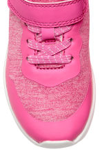 Jersey trainers - Pink - Kids | H&M 3
