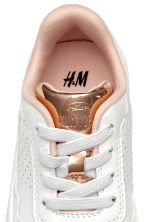 Trainers - White - Kids | H&M CN 3