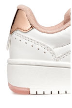 Trainers - White - Kids | H&M CN 4