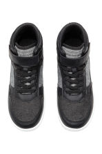 High Tops - Black - Kids | H&M CA 2
