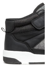 High Tops - Black - Kids | H&M CA 4
