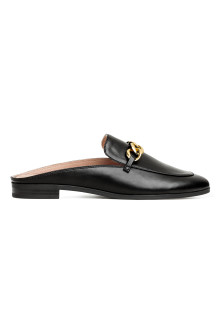 Slip-in loafers