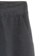 Vida shorts - Svart - Ladies | H&M FI 3