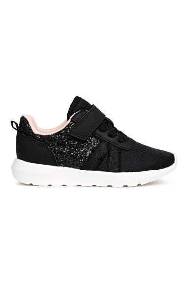 Trainers - Black - Kids | H&M 1