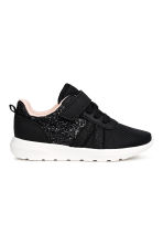 Sneakers - Nero - BAMBINO | H&M IT 1