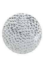 4-pack metal coasters - Silver-coloured - Home All | H&M CN 2