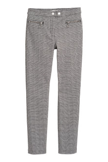 Pantalon stretch habillé