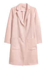 H&M+ Felted coat - Light pink - Ladies | H&M 2