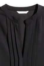 V-neck dress - Black - Ladies | H&M 3