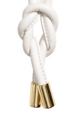 Keyring - White - Ladies | H&M CN 2