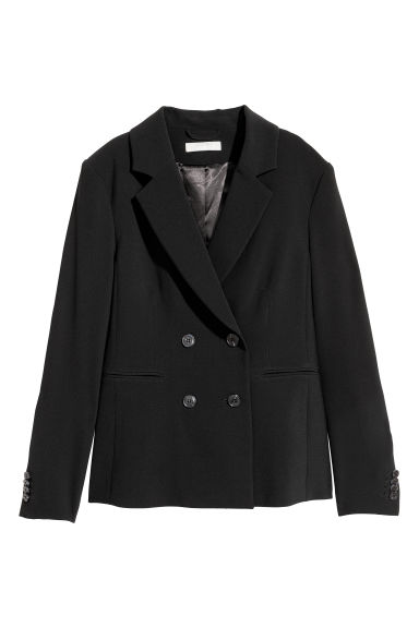 Jacket - Dark grey - Ladies | H&M