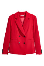 Jacket - Red - Ladies | H&M IE 2