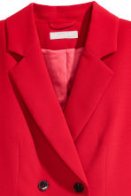Jacket - Red - Ladies | H&M IE 3