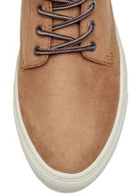 Sneakers alte - Beige scuro - UOMO | H&M IT 3