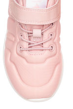 Scuba-look Sneakers - Light pink - Kids | H&M CA 3