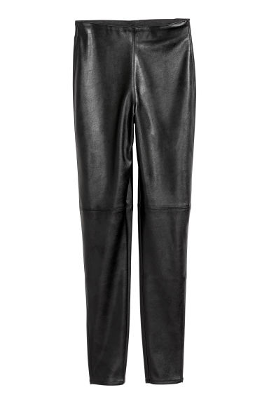 Treggings - Black - Ladies | H&M