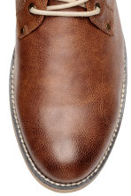 Desert boots - Cognac brown - Men | H&M GB 3
