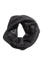 Tube scarf - Black - Ladies | H&M CN 1