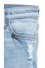 Boot cut Jeans - Bleu denim clair - ENFANT | H&M FR 3
