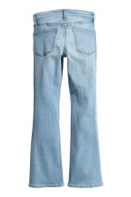 Boot cut Jeans - Bleu denim clair - ENFANT | H&M FR 2
