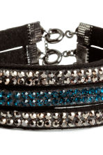 3-pack bracelets - Black/Silver - Ladies | H&M 2
