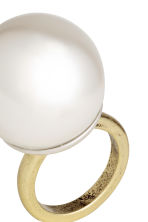 Ring - Gold-coloured - Ladies | H&M GB 2