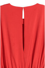 Jumpsuit - Red - Ladies | H&M 3