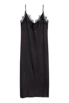 H&M+ Slip-on dress