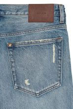 Original Straight Jeans - Azul denim -  | H&M ES 4
