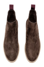 Chelsea boots - Brown - Men | H&M 2