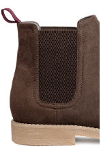 Chelsea boots - Brown - Men | H&M 4