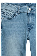 Stretch trousers - Light denim blue - Ladies | H&M IE 4