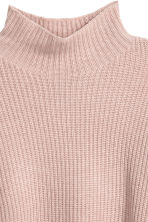 Cashmere jumper - Powder pink - Ladies | H&M IE 3