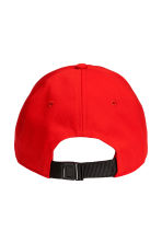 Cap - Red - Men | H&M CN 2