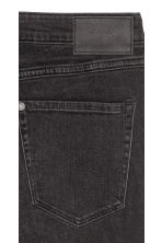 Skinny Low Jeans - Black - Ladies | H&M CN 4