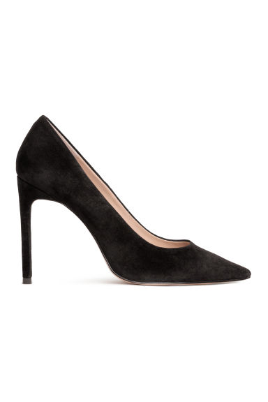 Court shoes - Black - Ladies | H&M GB